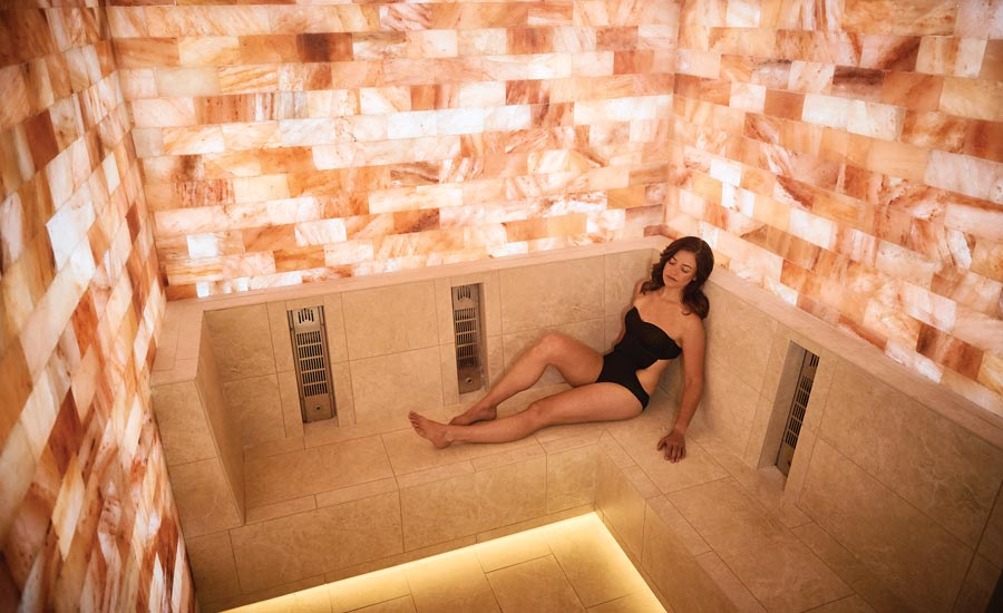 The Strata Wellness Spa at the Garden of the Gods Resort & Club