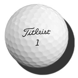 Titleist Pro V1 golf ball