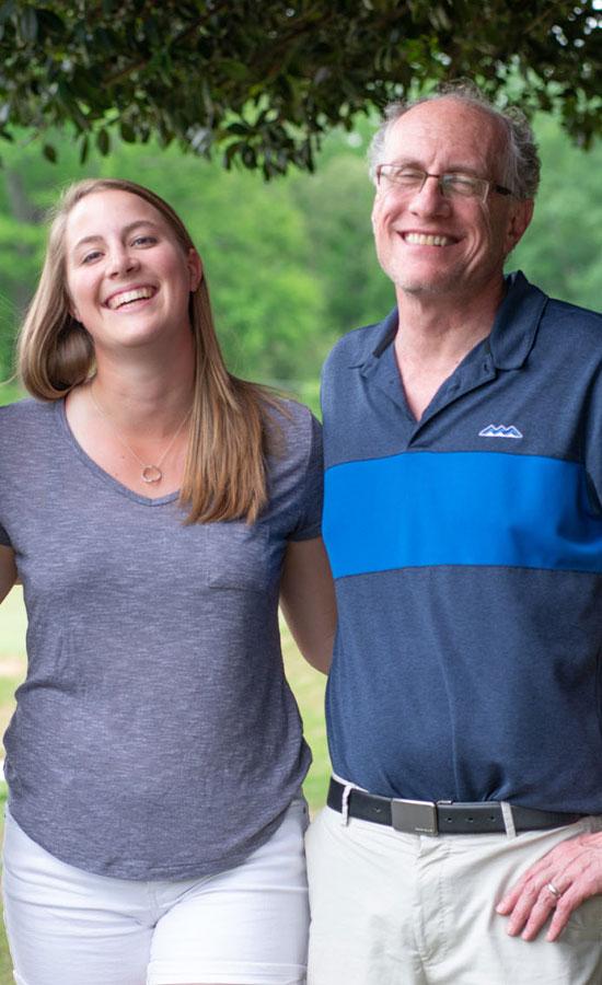 Jon and Jennifer Kupcho