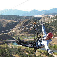 Royal Gorge Zip Line - Colorado Springs