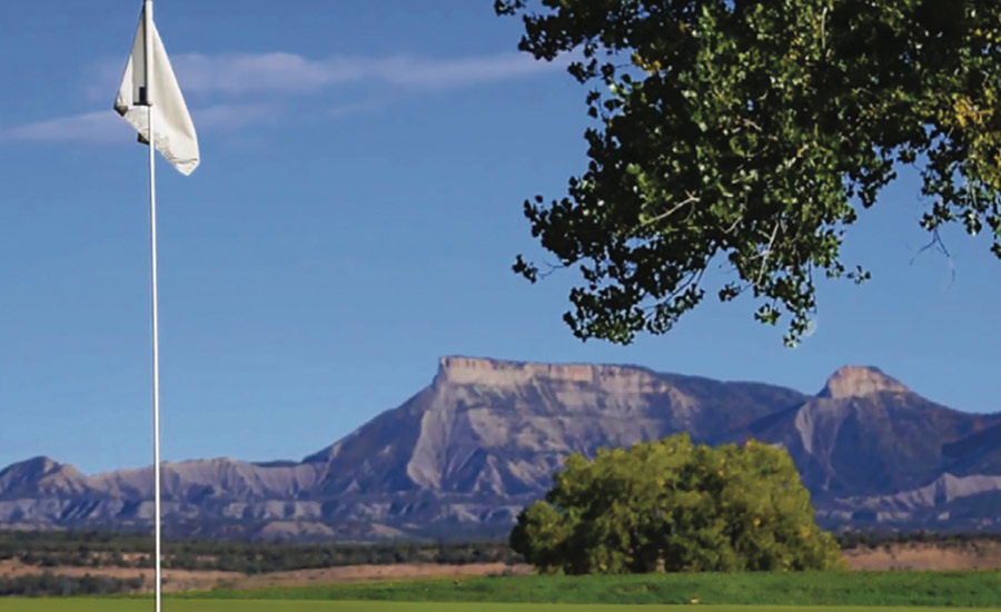 Cortez: Conquistador Golf Course