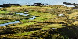 Korpa course - Iceland