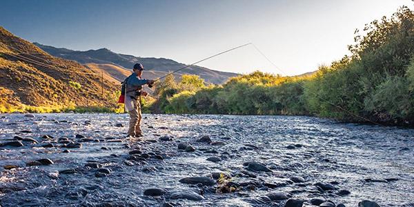 Koelbel Fishing Spot