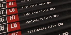 Tpt Carbon Fiber Shafts