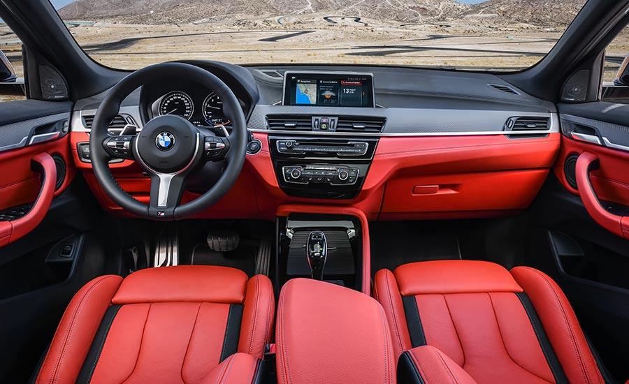 2020 BMW X2 M35i Photo 2