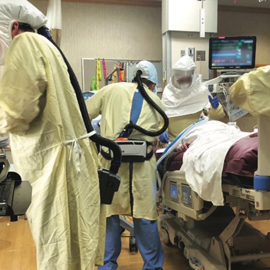 Covid Hospital