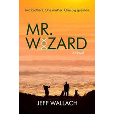 Mr. Wizard: Gift Book