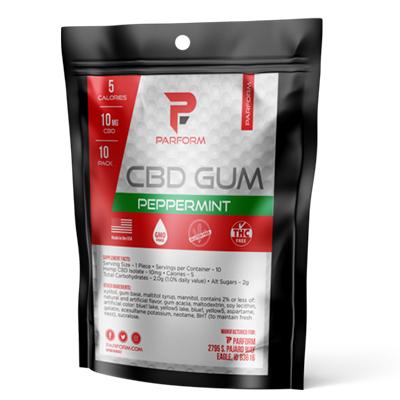 Parform Gum