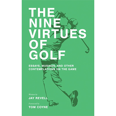 Virtues of Golf: Gift Book