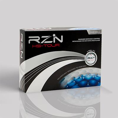 RZN Balls
