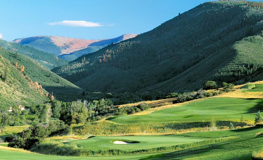 Frost Creek Golf Course