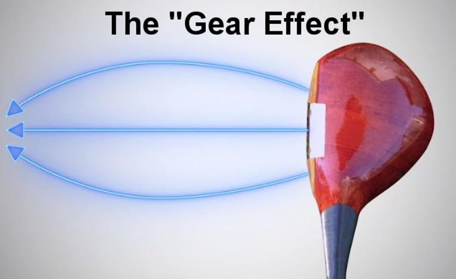Gear Effect