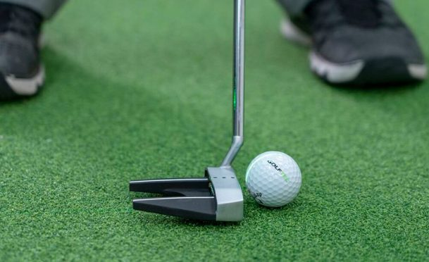 GOLFTEC: Improve your putting