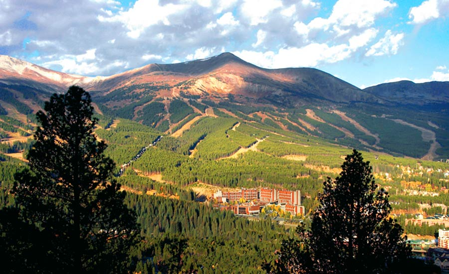 Beaver Run Resort and Conference Center: Summit County