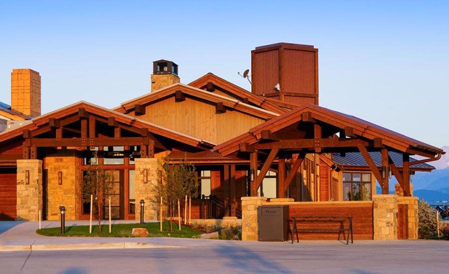 TPC Colorado - Heron Lakes