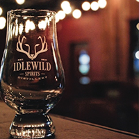 Drink at Idlewild