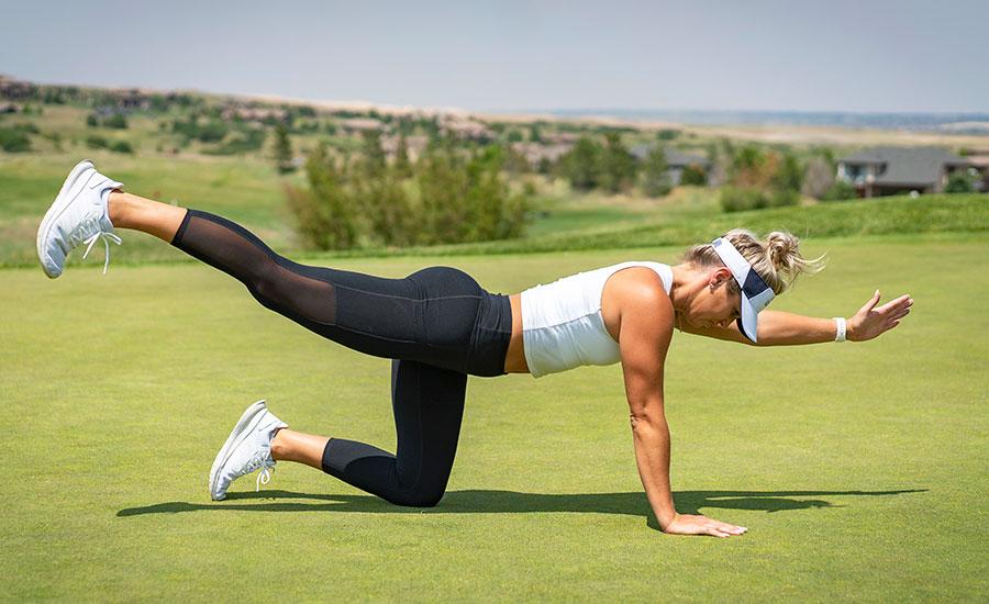 Get Golf Fit 2020