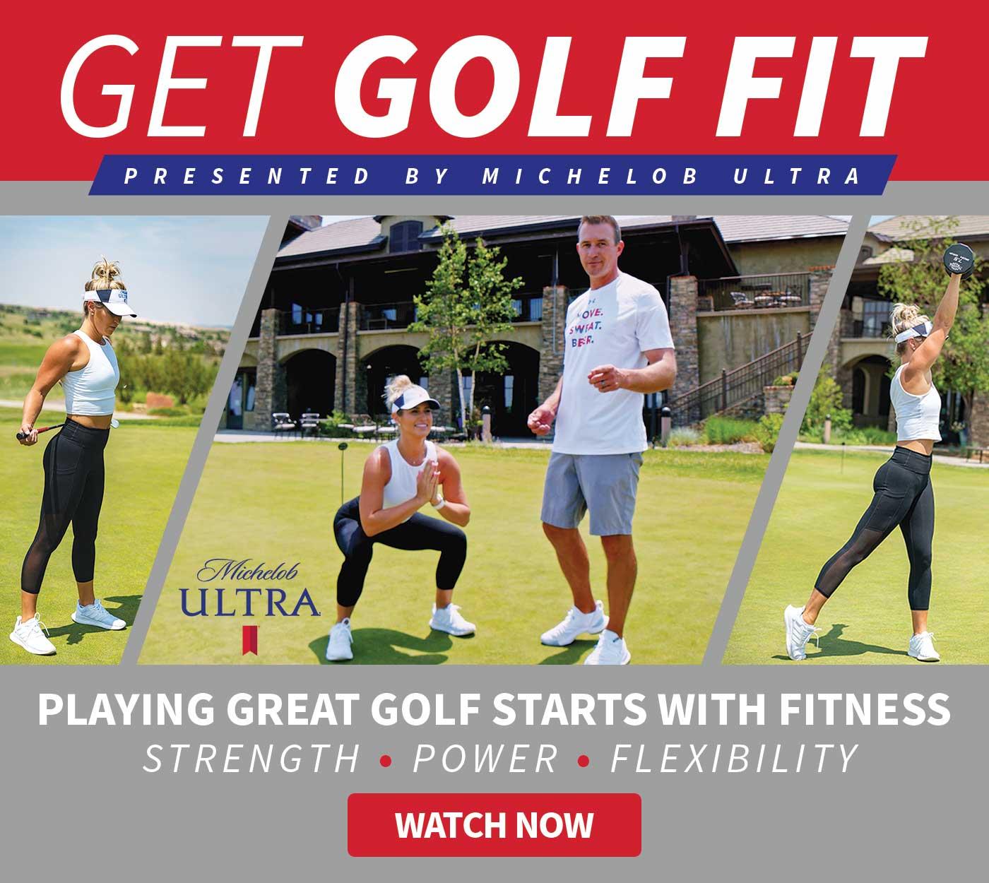 2020 Get Golf Fit