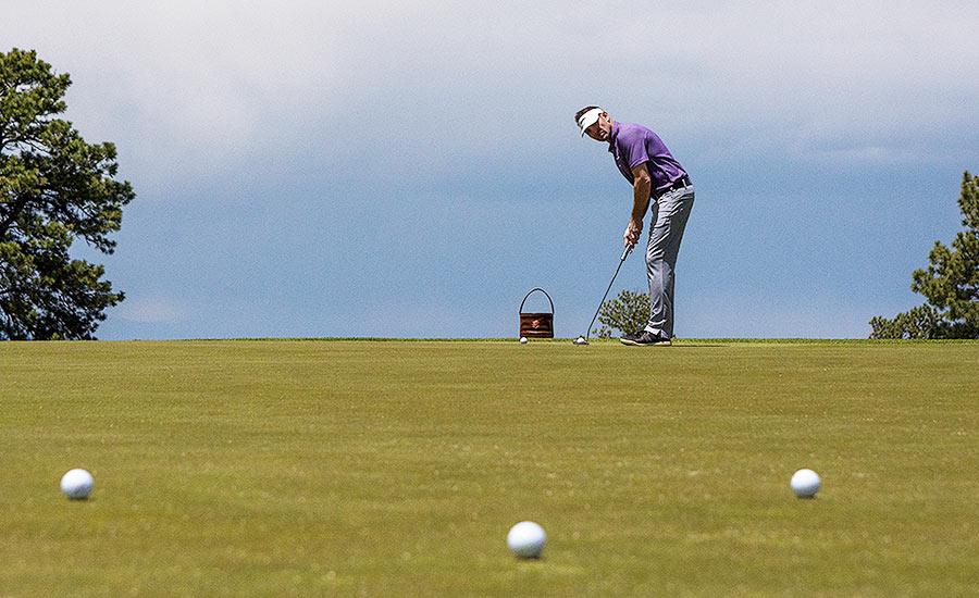 Golftec Header: No More Three Putts