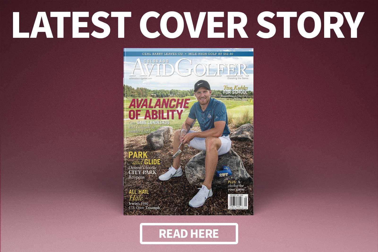 2020 August/September Cover