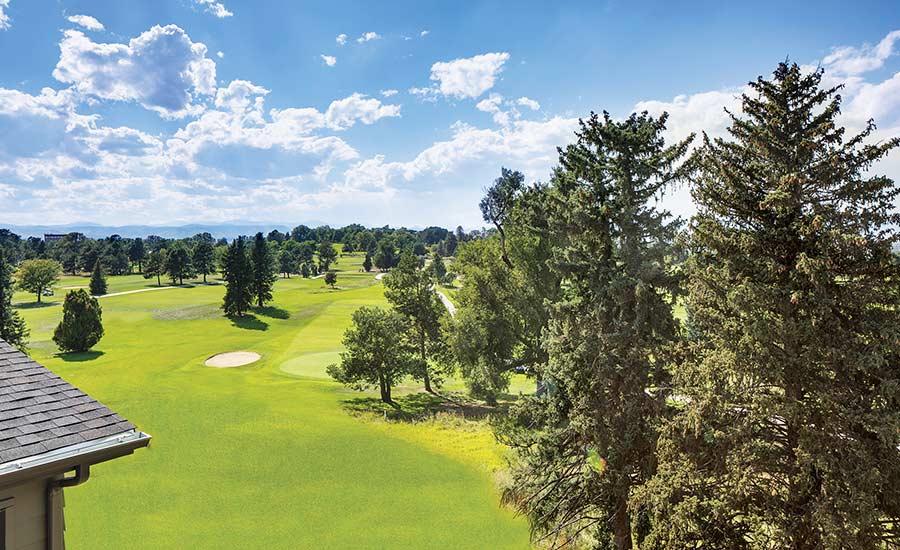 5390 Golf Villas View
