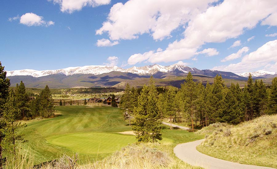 Breckenridge Course