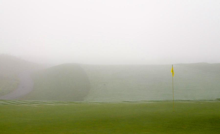 Golf Fog Like Bandon Dunes - Davis Bryant