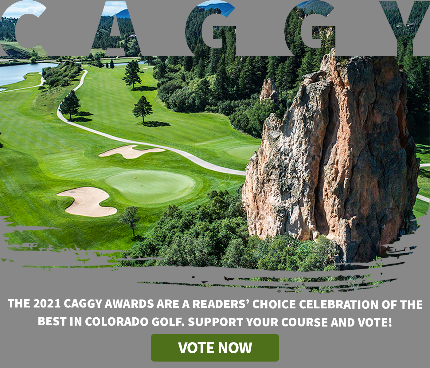 The 2021 CAGGY Awards
