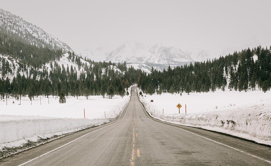 Ski Road