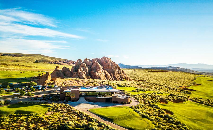 Sand Hollow Clubhouse