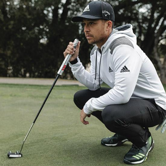 Adidas Jacket - Wind Resistent