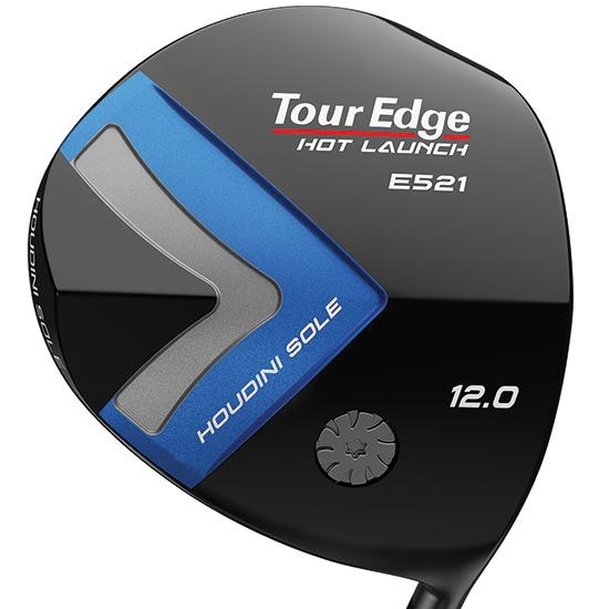 E521 Tour Edge & C521 Tour Edge