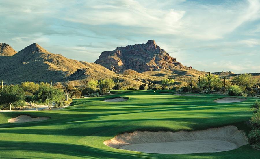 2020 Getaways Guide: Arizona, Nevada and Utah in Arizona