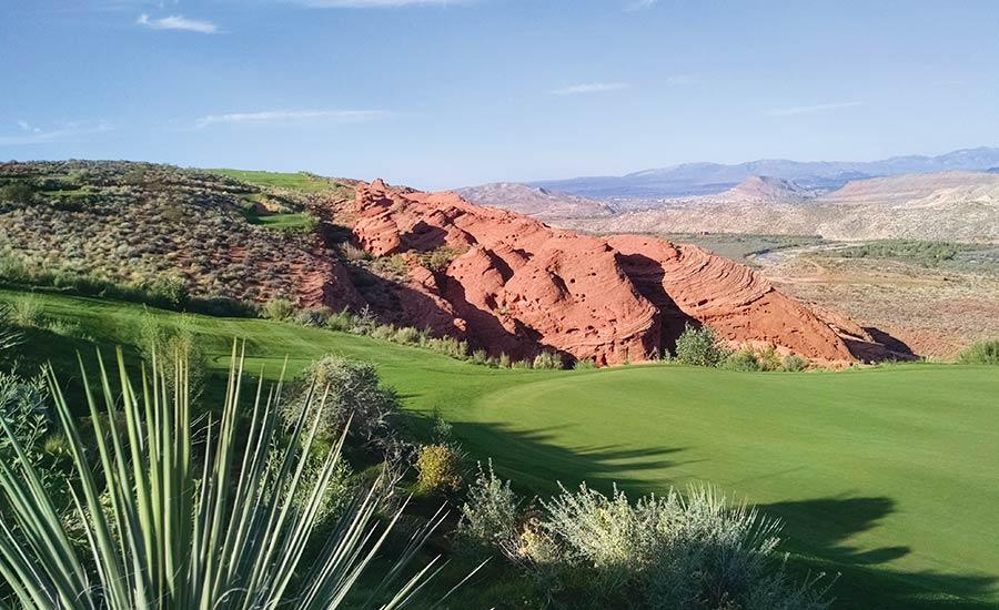 Golf Mesquite