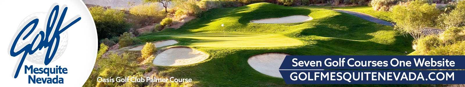 Golf Mesquite NV