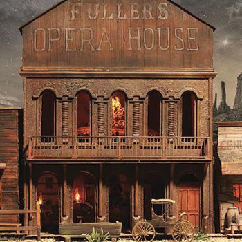 Getaways - Mini Opera House