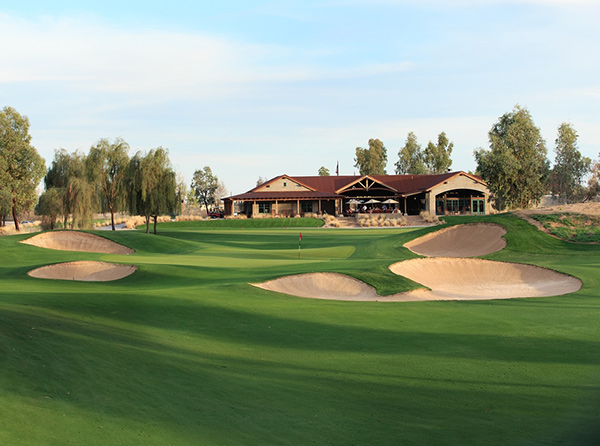 Ak-Chin Golf