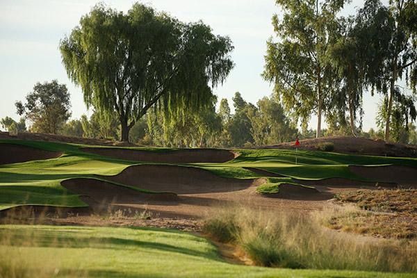 Ak-Chin Golf 2