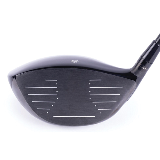 Ben Hogan GS53 Driver Face