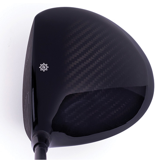 Ben Hogan Driver Head