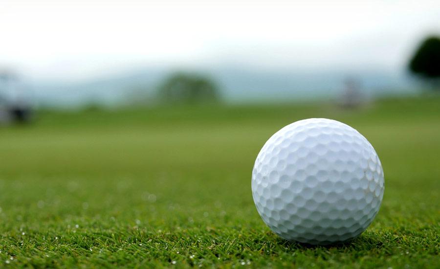 Golf Ball - DeChambeau