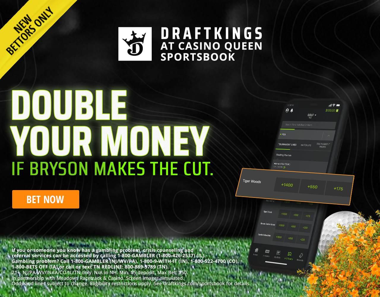 DraftKings Masters