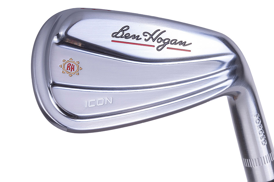 Ben Hogan Icon
