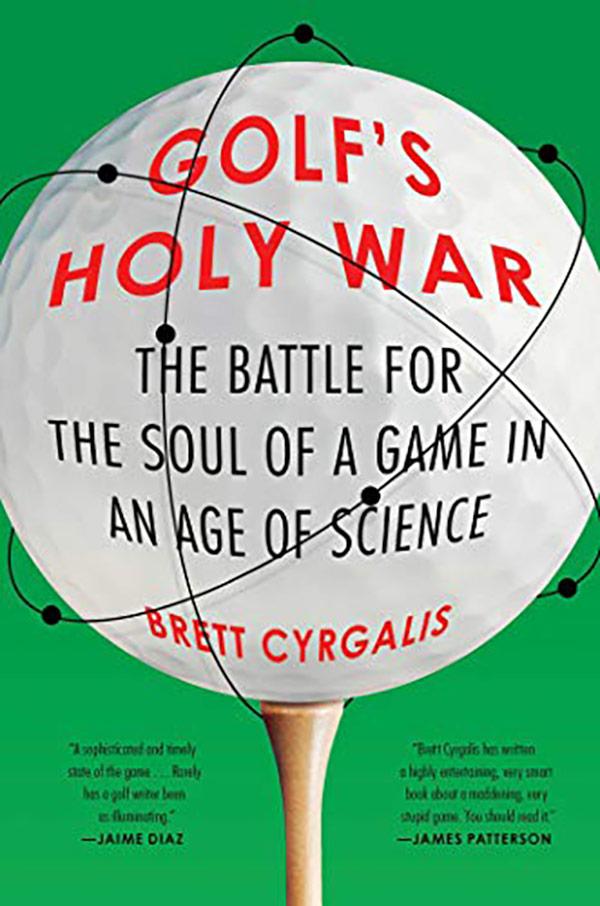 golf holy war