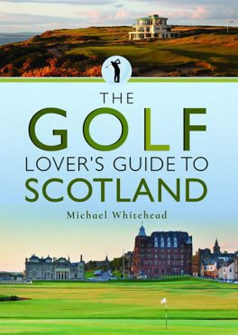 golf lovers guide to scotland