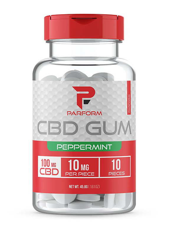 parform cbd gum