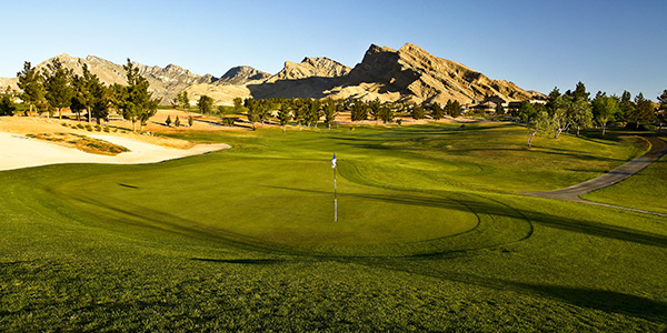 Eagle Crest - Golf Summerlin