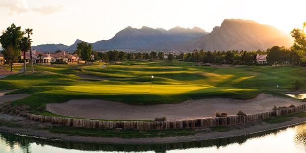 Golf Summerlin 1