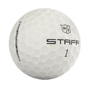 Wilson Staff Model R