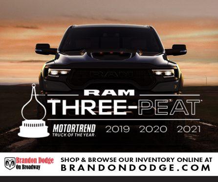 Brandon Dodge 300x250